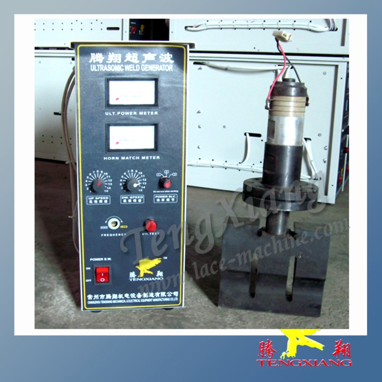 发振箱功能说明:   1) 振幅显示器:   其功能是指超声波振子和钢模